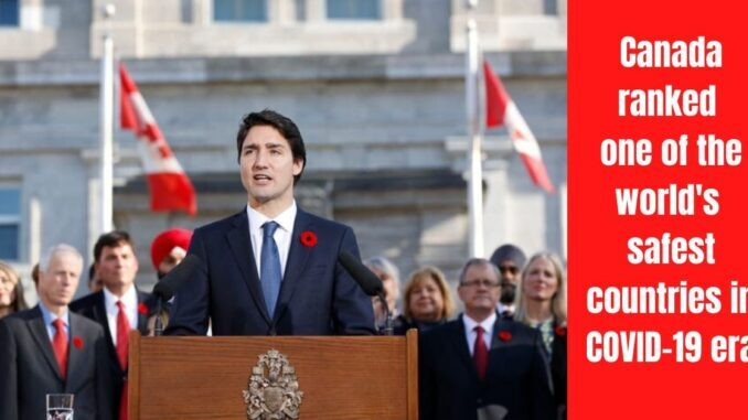 Canada government plans to bring more than 1.2 million immigrants next 3 years