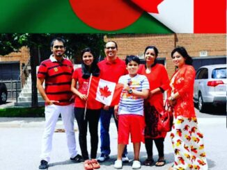 Canada Immigration CRS Calculator/Express Entry Points Calculator