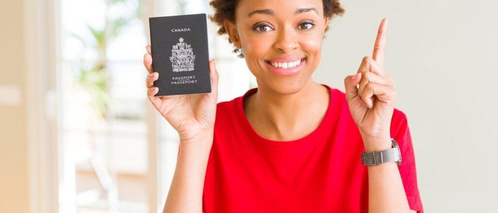 2021-2022 Canada Family Visas; Canada skilled immigration - Express Entry