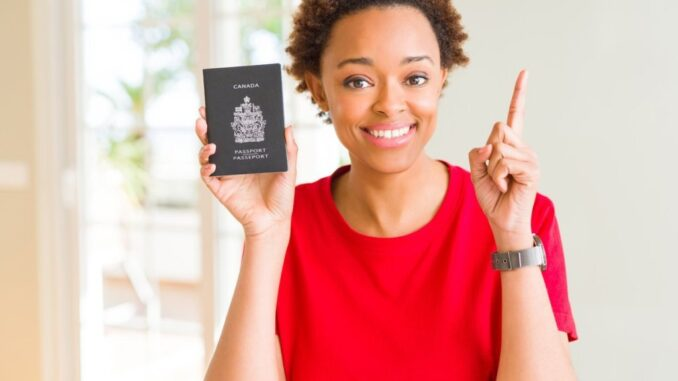 2021-2022 Canada Family Visas; Canada skilled immigration - Express Entry