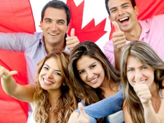 How to Move or Immigrate to Canada from USA & UK: Apply Online Now