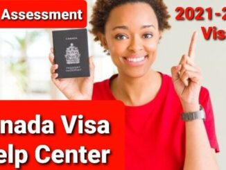 Canada immigration free assessment 2021-2022