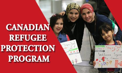 Canada Refugee Protection Program 2021